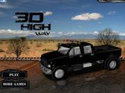 3D Highway Mission