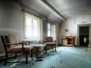 Abandoned Mysteries: The Hotel