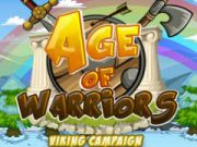 Age of Warriors Viking Campaign TD