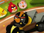Angry Birds Racers Stars