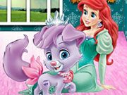 Ariel And Matey Palace Pets