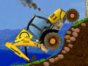 Backhoe Trial 2