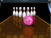 Bowling King World League