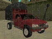 Chevrolet LUV Puzzle