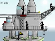 ClickDeath 2: Oil Rig