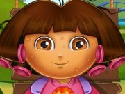 Dora Great Makeover