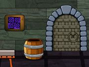 Dungeon Way Out Escape 3