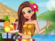 Editor's Pick: Hula Girl