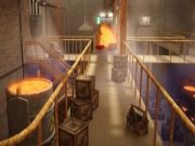 Escape 3D: The Factory