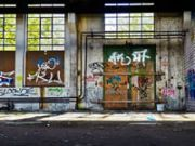 Escape From Abandoned Factory 2