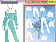 Fashion Studio: Jumpsuit Design