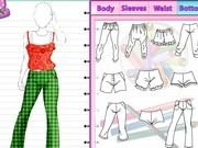 Fashion Studio: Pajama Design