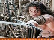 Hidden Numbers: Conan the Barbarian