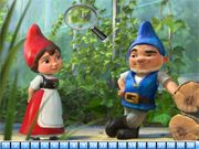 Hidden Numbers: Gnomeo Juliet