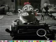 Hidden Numbers: Mary And Max