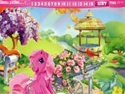 Hidden Numbers: My Little Pony