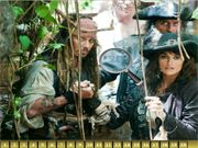Hidden Numbers: Pirates Of The Caribbean On Stranger Tides