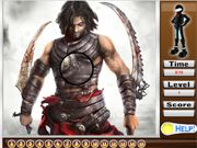 Hidden Numbers: Prince of Persia 2