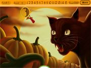 Hidden Numbers: Pumpkin