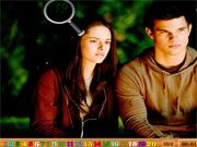 Hidden Numbers: Twilight Saga Eclipse