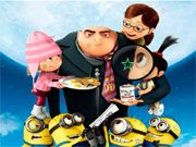Hidden Stars: Despicable Me
