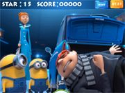 Hidden Stars: Despicable Me 2