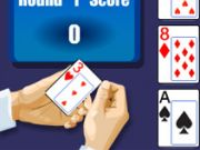Highrise Poker Solitaire