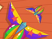 Hobby Class Origami Butterfly
