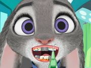 Judy Tooth Problems