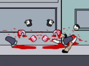 Kaboom The Suicide Bombing Game