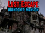 Lost Escape - Abandoned Mansion