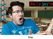 Markiplier Teaches: The Typing