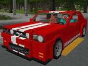 Minecraft Car Differences