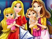 Mother Princesses Shopping Mall