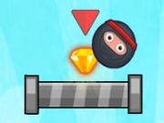 Ninja Diamond Adventure HD