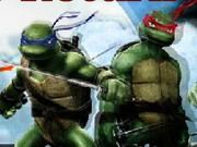 Ninja Turtle: The Return Of King