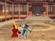 Ninjago: Final Battle