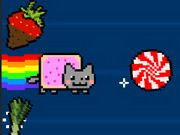 Nyan Cat Fly