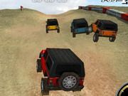Offroaders 3D