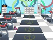 Olympic Training Room Escape