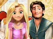 Perfect Date: Rapunzel And Flynn