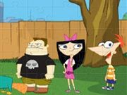 Phineas And Ferb: Puzzle