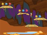 Phineas And Ferb: The Under Ground Adventure