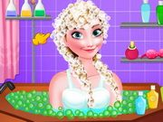 Princess Anna Spa Bath
