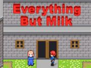 Quest For Milk