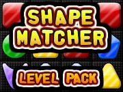 Shape Matcher: Level Pack