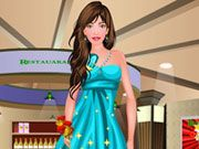 Shiloh Dinner Party Dressup