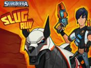 Slugterra Slug Run