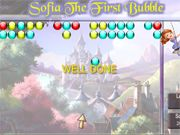 Sofia The First: Bubble