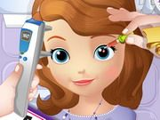 Sofia The First: Eye Doctor